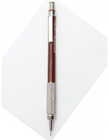 ΜΗΧΑΝΙΚΟ ΜΟΛΥΒΙ GRAPHGEAR 500 0.3mm PG523
