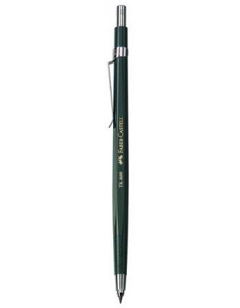 ΜΗΧΑΝΙΚΟ ΜΟΛΥΒΙ FABER CASTELL 2mm TK 4600