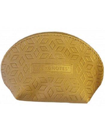 ΠΟΡΤΟΦΟΛΑΚΙ ΓΙΑ ΚΕΡΜΑΤΑ MAKE NOTES ONECOLOUR GOLD