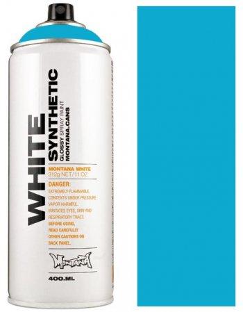 MONTANA WHITE WHT400 - 5030 LIGHT BLUE