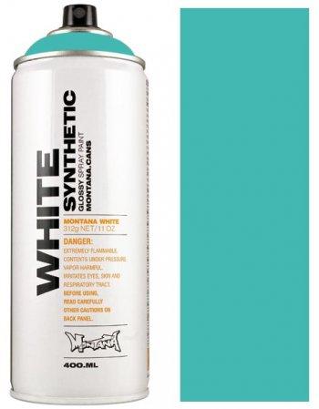MONTANA WHITE WHT400 - 6110 SOAP