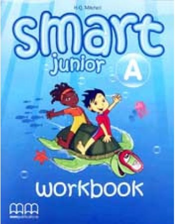 SMART JUNIOR A WORKBOOK