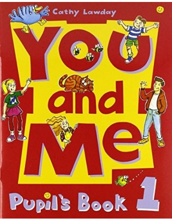 YOU AND ME 1 STUDY COMPANION